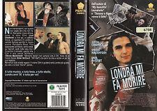 Londra mi fa morire (1993) VHS