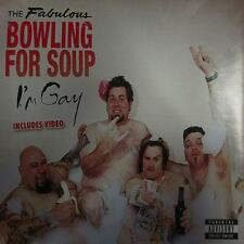 Bowling For Soup(CD Single)I'm Gay-Zumba-2007-New