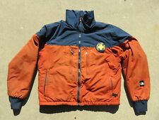 Vintage North Face National Ski Patrol Insulated Puffer Jacket Large Made in USA