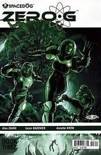 ZERO-G # 3 - COMIC - 2008 - 8.5
