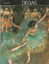 Les Maîtres de la peinture, Degas