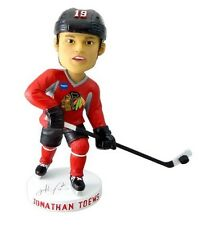 Chicago BLACKHAWKS CUBS SOX Jonathan Toews Training Camp Bobblehead SGA 9/21/15