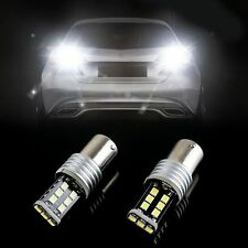Light 1156 P21W BA15S Canbus 2835 SMD 15 LED Reverse Backup Bulb White DC 12V