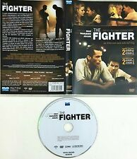 The Fighter (2009) DVD