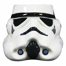 STAR WARS STORMTROOPER 3D MUG IN GIFT BOX BRAND NEW GREAT GIFT