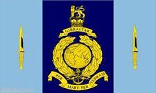 40 Commando 5'x3' Flag RM Royal Marines Military