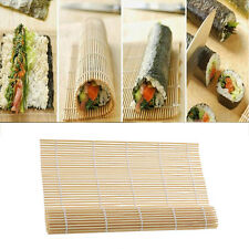 1PCS Sushi Kimbab Roll Maker Silicone Rolling Mat,Picnic lunch maker 240*230mm