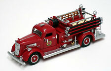 "Woodland Scenics 1/87 HO ""Auto Scenes"" Fire Truck Pumper AS5567  NEW!!"