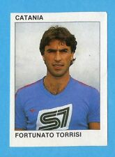 CALCIO FLASH '84 -Figurina n.48- TORRISI - CATANIA -Recuperata