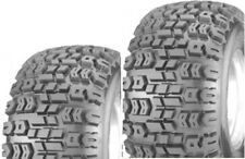 2) 18x8.50-10 18-8.50-10 Kenda K502 Terra Trac Lawn Mower golf cart TIRE 4ply
