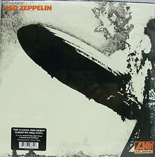NEW & Sealed! Led Zeppelin 1 (Self Titled) LP Vinyl Record 2014 (Free Shipping)