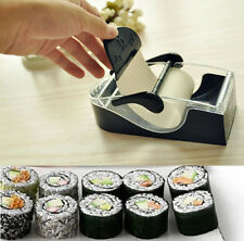 Popular Useful Kitchen Roll Sushi Maker Cutter Roller Machine Fashion Tool