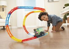 Little Tikes Tumble Train Electronic Ages 3+ New Toy Boys Girls Gift Play Track