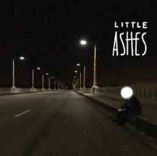Little Ashes-Little Ashes-CD