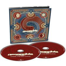 AMORPHIS - Under The Red Cloud 2 CD ( TOUR EDITION )