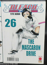 FUMETTO MANGA-BLEACH 26 PRIMA 1 EDIZIONE ichigo,naruto,one piece,dragon ball,gto