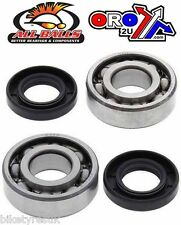 Kawasaki LT80 LT-80 1987 - 2006 All Balls Crankshaft Bearing & Seal Kit