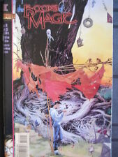 BOOKS of MAGIC n°14 1995 ed. DC Vertigo Comics  [SA5]
