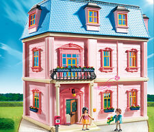 PLAYMOBIL® 5303 Deluxe Dollhouse - NEW 2015 - S&H FREE WORLDWIDE
