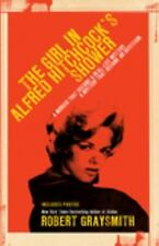 The Girl in Alfred Hitchcock's Shower, Graysmith, Robert, Acceptable Book