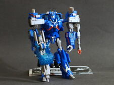 Transformers Prime RID Ultra Magnus Voyager Class Complete w/Instruction