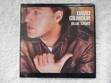 "David Gilmour ""Blue Light/Cruise"" Picture Sleeve 45 RPM Record"