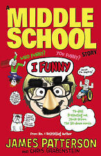 I Funny: (I Funny 1), Patterson, James, New Condition