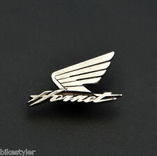 Honda Hornet CB600 F CB900 Motorcycle Metal Badge Vest Pin