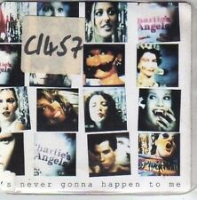 (CO807) Charlie's Angels, It's Never Gonna Happen To Me - 1996 CD