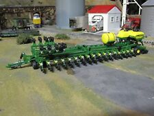 "1/64 SpecCast John Deere DB120 48 Row 30"" Planter w/ 420 Gallon Fertilizer Tank"