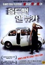 Old Men In New Cars (2002) / Lasse Spang Olsen / Kim Bodnia / DVD SEALED