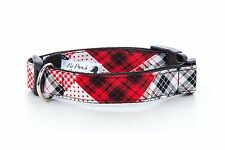 Handmade Including Cath Kidston SMALL Dog Collar OR Lead Polka Dot and Floral