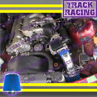 1992 1993 1994 1995 BMW 318i 318is 318ti all models 1.8L AIR INTAKE KIT Blue