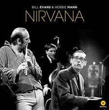 Nirvana by Herbie Mann/Bill Evans Trio (Piano) (Vinyl, May-2016, Wax Time)