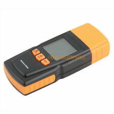 NEW 2 Pin Integrated LCD Digital Wood Moisture Meter Timber Damp Detector Tester