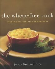 Jacqueline Mallorca - Wheat Free Cook (2011) - Used - Trade Paper (Paperbac