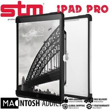 STM Dux Rugged TPU Clear Rugged Case For iPad Pro 12.9"