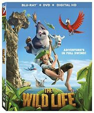 The Wild Life [Blu-ray + DVD]