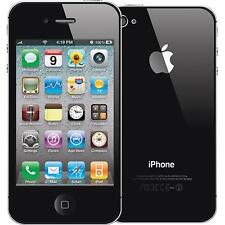 Apple iPhone 4S - 32GB - Black (Unlocked) Smartphone UK