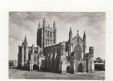 Hereford Cathedral RP Postcard 521a