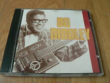 Bo Diddley - Bo Diddley - Disky 1989 -  KWEST 5164