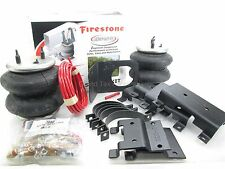NEW Firestone Rear Air Helper Spring Kit 2080 Chevy GMC P30 Class A Motorhome