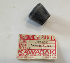 Gommino -  Handlebar Rubber Damper - Kawasaki H1 H2 NOS:92075-092