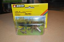 "Noch HO Scale Scenes 11590 ""Playground"" NEW IN BOX"