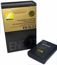 Nikon EN-EL23 Battery For Nikon CoolPix P600 S810C