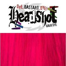 HEADSHOT - Panic Pink (9,27€/100ml) | Haarfarbe 150ml | Tattoo | Punk
