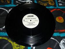 """12"""" VINYL - JESUS JONES - THE DEVIL YOU KNOW - DJ PROMO 12PERVDJ2"""