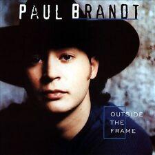 Brandt, Paul: Outside the Frame  Audio Cassette