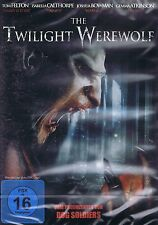 DVD NEU/OVP - The Twilight Werewolf - Tom Felton & Isabella Calthorpe