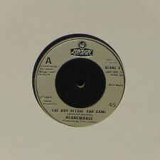 """BLANCMANGE 'THE DAY BEFORE YOU CAME' UK 7"""" SINGLE #2"""